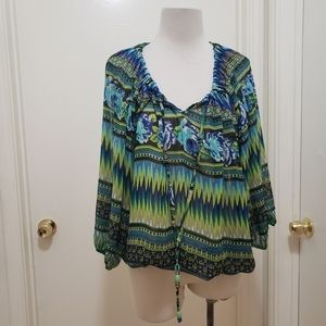 3for$20 light tunic 14/16w